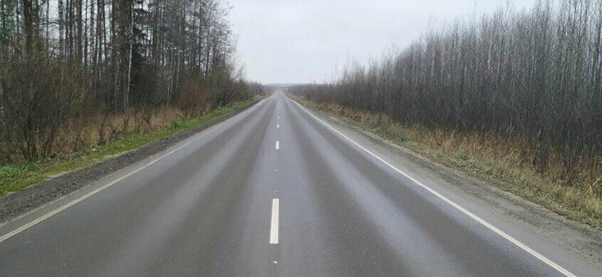 Эти дороги скоро отремонтируют в Орехово-Зуевском городском округе