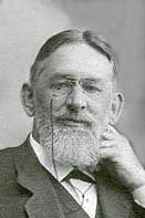 Григорий Александрович Крестовников