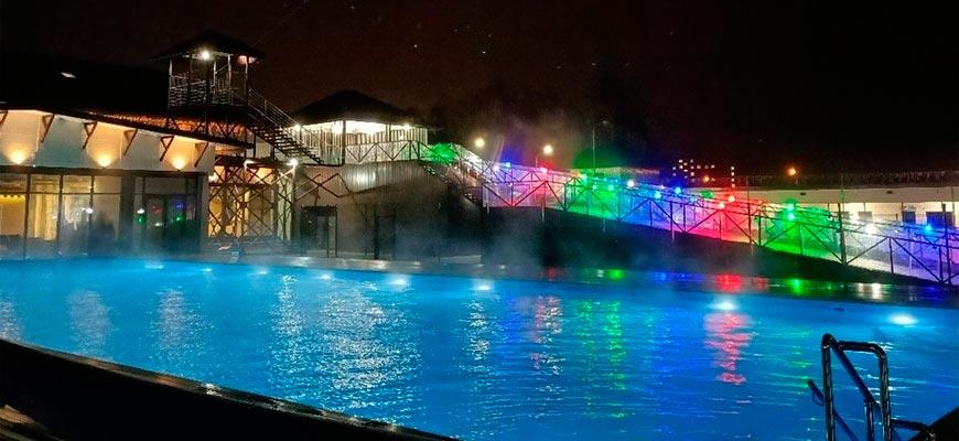 бассейн атлант Орехово-Зуево