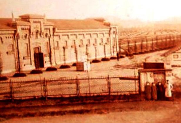 Открытия на будущей Набережной