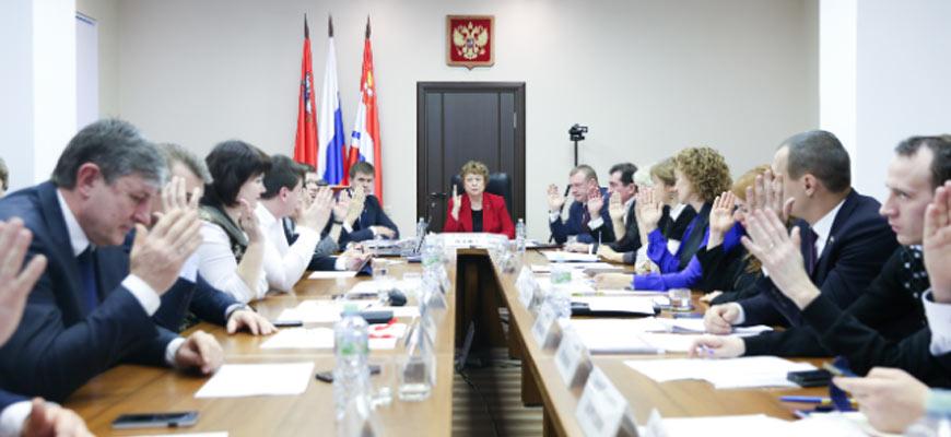 Принят бюджет Орехово-Зуева на 2020 год