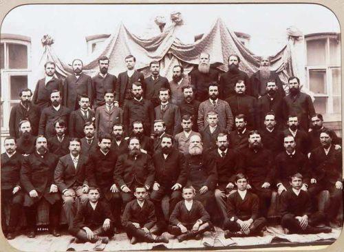 Находка из 1893 года