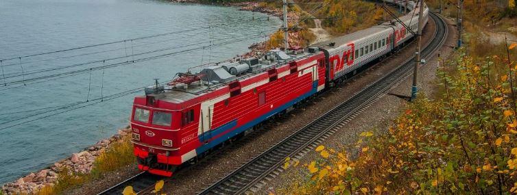 C 1 сентября 2021 года вступают в силу новые правила проезда в поездах