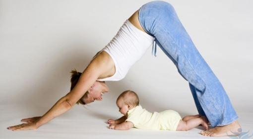 Медицинский центр доктора Красильниковой предлагает восстановление женского организма после родов