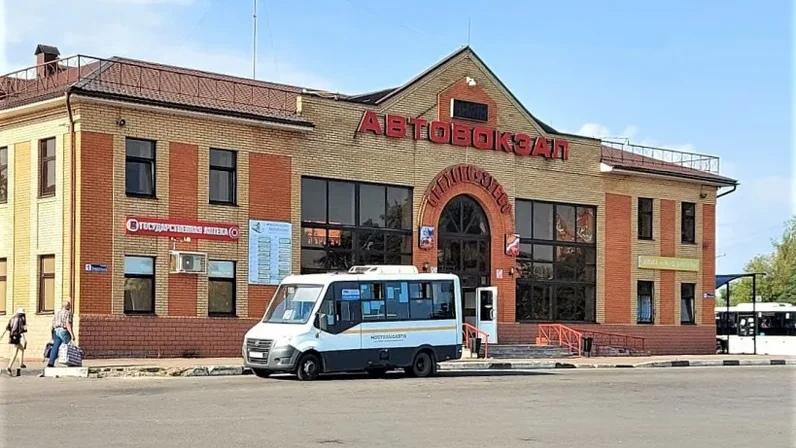 Автовокзал в Орехово-Зуеве отремонтируют
