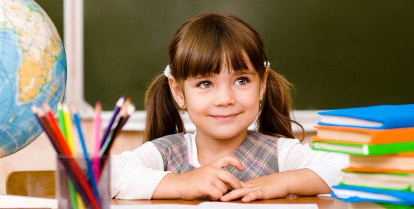 Cпецвыпуск: «Скоро в школу»