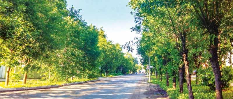 Улица Галочкина
