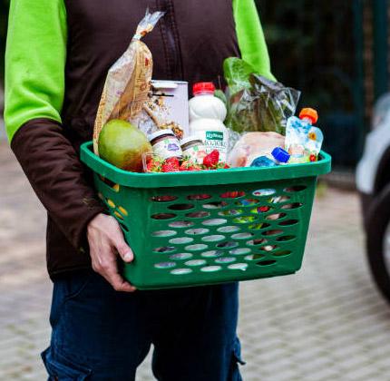 Магазин продуктов для здорового питания «ВкусВилл» доставит бесплатно и быстро!